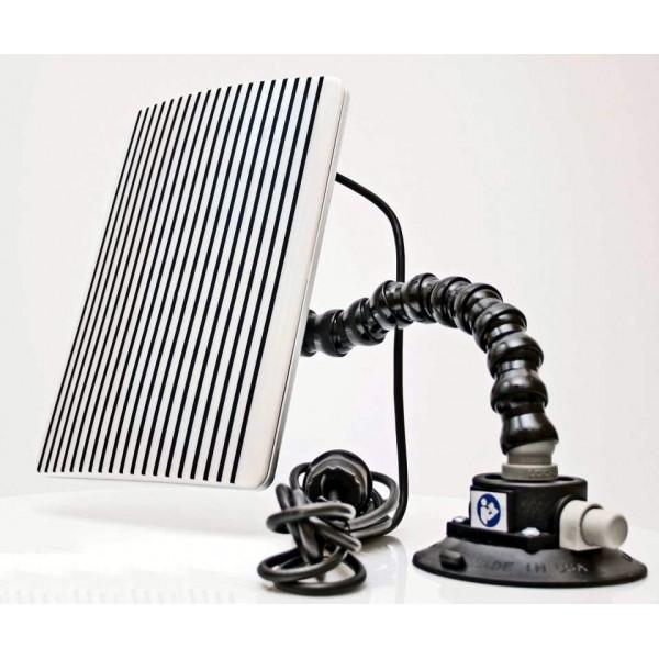 lampe 230v d bosselage sans peinture. Black Bedroom Furniture Sets. Home Design Ideas