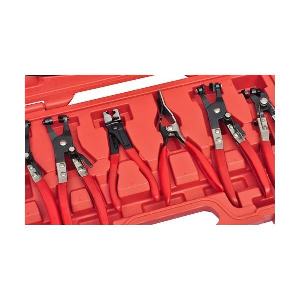Kit de pinces collier auto - Pince collier auto serrant ...