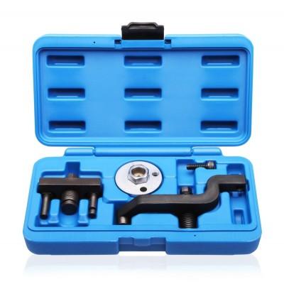 Kit Calage pompe à eau, VW T5, Touareg
