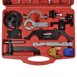 Kit Calage courroie distribution Opel essence et diesel