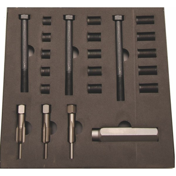 kit pour bougies pr chauffage m12 x. Black Bedroom Furniture Sets. Home Design Ideas