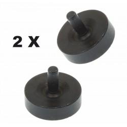 2 Presse 4,75mm pour kit TUY02