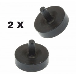 2 Presse 6mm pour kit TUY02