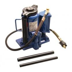 Cric hydraulique pneumatique, 20 T