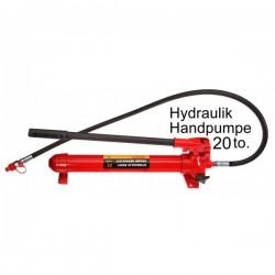 Pompe hydraulique 20 tonnes