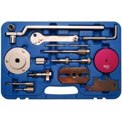 Kit outils de Calage pour PSA et FIAT 2.2, 2.3, 3.0 JTD 22DT