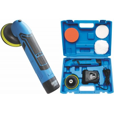 Kit Polisseuse sans fil  12V  BGS