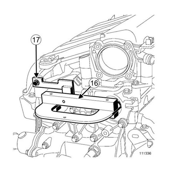 Renault V on Volvo S80 Twin Turbo