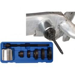 extracteur Silentbloc AR BMW E38, E39.