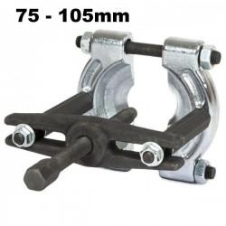séparateur roulement véhicules auto et moto 75 à 105 mm