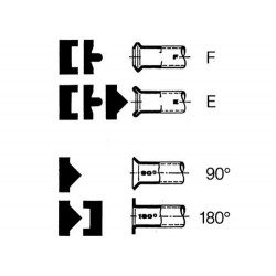 Cintreuse 4-6-8-10 mm