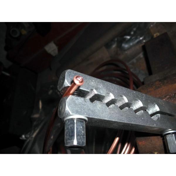 kit pour r paration vasement tuyau de freinage auto. Black Bedroom Furniture Sets. Home Design Ideas