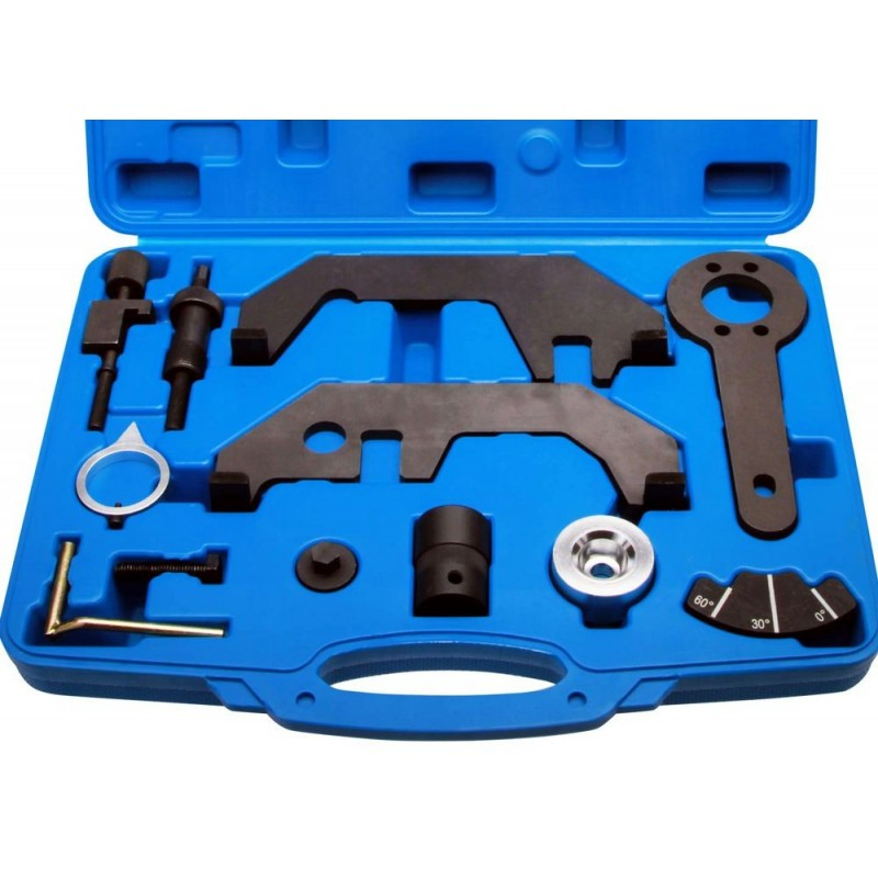Kit Calage distribution BMW V8 V12 N62 N73 essence