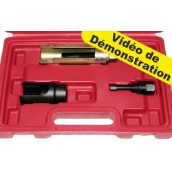Kit extracteur injecteur Mercedes CDI 611 612 613