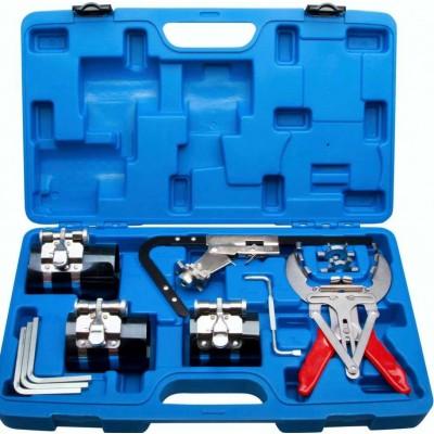 Kit pour remettre les segments de pistons