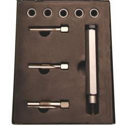 Kit insert bougie préchauffage pour M9 X 1.00