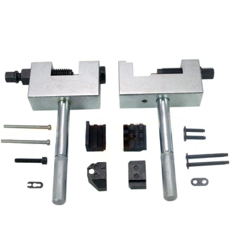 kit rivetage chaine de distribution mercedes jeep chrysler. Black Bedroom Furniture Sets. Home Design Ideas