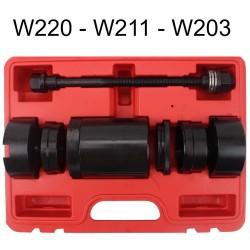 Extracteur Silentbloc AR Mercedes Benz W220 W211 W203