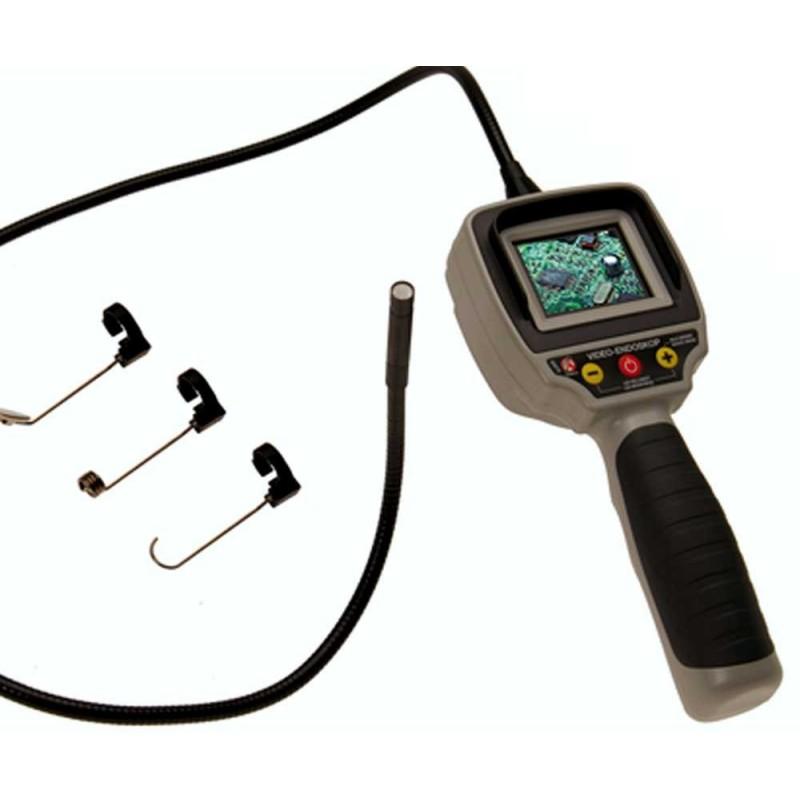 Endoscope caméra, avec écran TFT couleur
