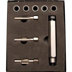 Kit insert M10 X 1.25 bougie préchauffage