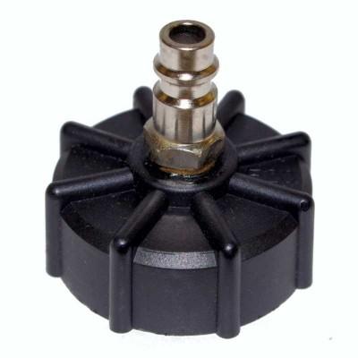 Adaptateur E20 EUROPE pour purgeur de frein