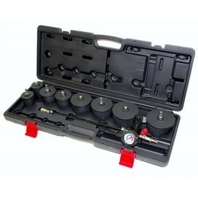 Kit diagnostic du turbo compresseur.