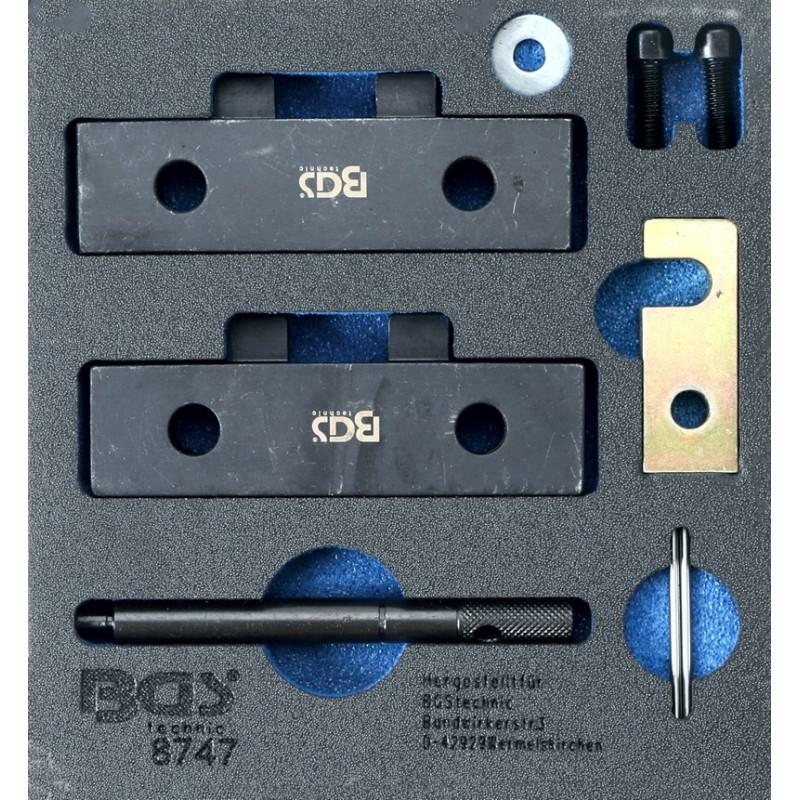 Calage distribution BMW, M42 / M50
