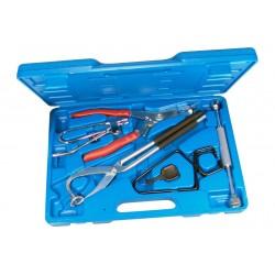 Kit outils Tambour et Machoires de Freins