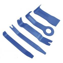 Outils dépose garnitures Débosselage sans peinture