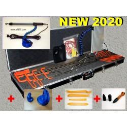 Kit 40 Débosselage sans Peinture Professionnel 2020