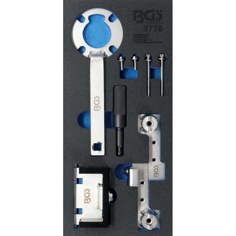 Kit Calage Ford 2.5, Volvo 1.6 - 2.5 et 2.4D