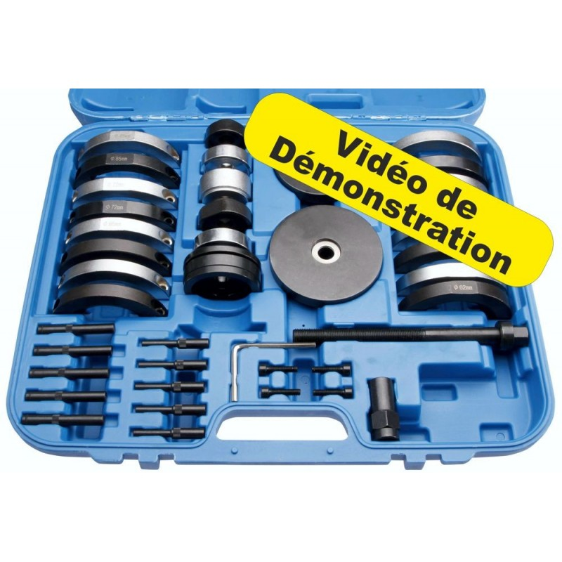Extracteur roulement 62-66-72-85 mm VAG AUDI SEAT