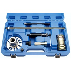 Kit XL Arrache moyeu Hydraulique 10T