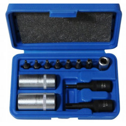 Kit outils réparation Climatisation, air conditionné ECU