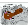 Kit   calage distribution VAG - 1,4 TFSi