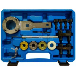 Kit calage distribution VAG Audi 1,8 L 2,0 FSI TFSI