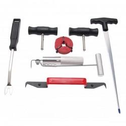 Kit outils pare-brise