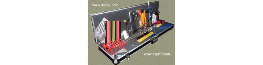 Kit  complets pour le DSP Outils et Kit  de débosselage sans peinture,