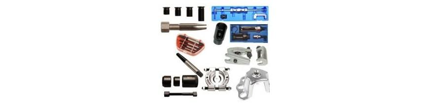 Kit  Extracteur arrache AFD67 outillage