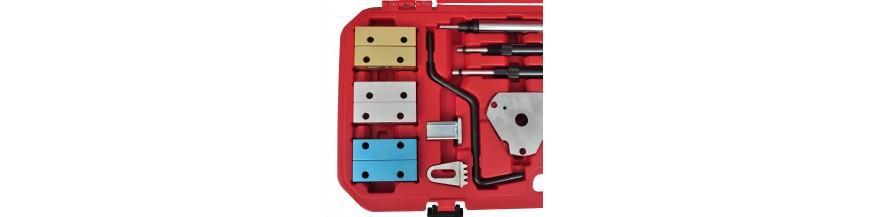 kit outil courroie de distribution