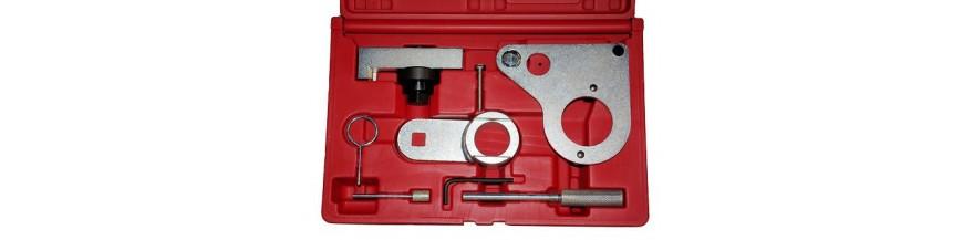 kit outil courroie de distribution et calage