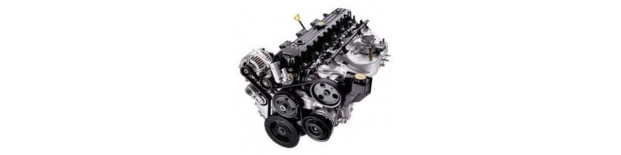 Outillage moteur automobile