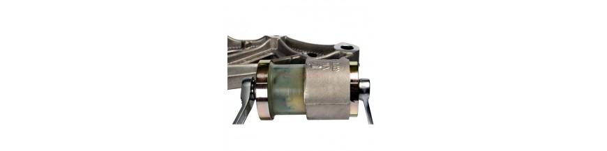 Outils extracteur silentbloc